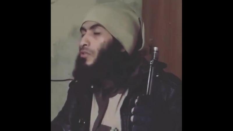 Брат Абу Зубейр Ислями (РахимахуЛлах) про блага Шахида