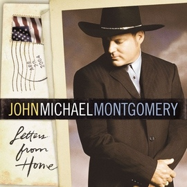John Michael Montgomery альбом Letters From Home