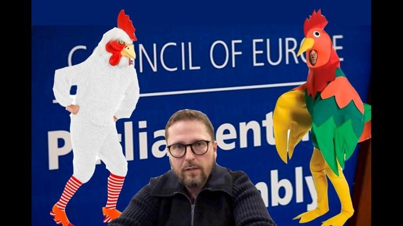 Анатолий Шарий Не верю нардепу, что Укpaину не отличают от Гондураса
