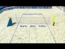 Final Women - Barbara/Fernanda vs Lima/Horta