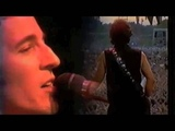 Bruce Springsteen - Chimes of Freedom (East Berlin 1988, with speech)