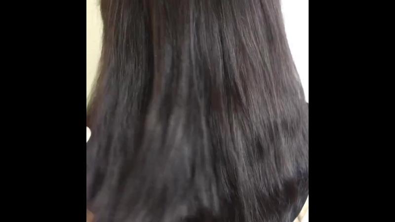 Наращивание волос в Краснодаре. Акция.