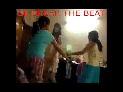 College 5 Hot Girls Crazy Masti Dancing