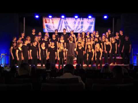 How deep is your love (Bee Gees) - Academy Singers beim Canta al mar