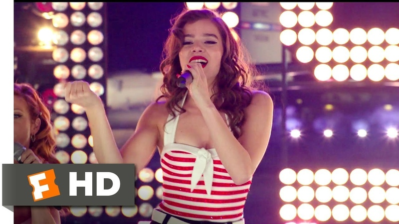 Pitch Perfect 3 (2017) - Cheap Thrills Scene (410) | Movieclips