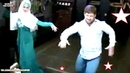 АХМАТ СИЛА Рамзан Кадыров Танцует Лезгинку Чеченскую. Лучшие Моменты