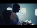 RIMOWA x Virgil Abloh Never Still
