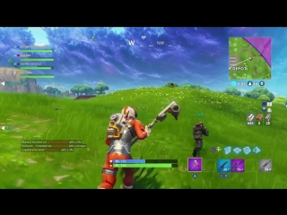 FORTNITE_ Always check behind you or you may turn into a meme