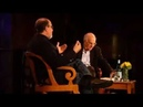 Nassim Taleb and Daniel Kahneman discusses Antifragility at NYPL