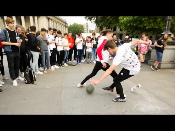 Insane Street Panna Skills - Jack Downer