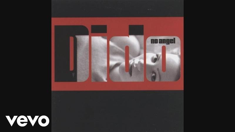 Dido I'm No Angel Audio