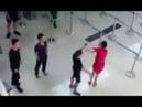Men assault ground service staff over selfie refusal in Vietnam airport