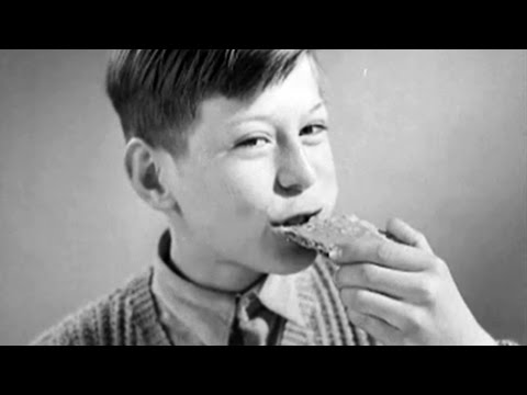 Borgere av i morgen, 1950