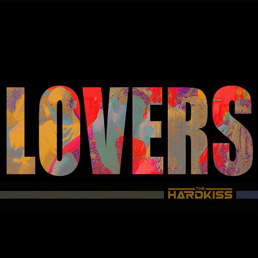 THE HARDKISS альбом Lovers