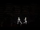 Terrance VIP View Hatsune Miku Concert 2018 Los Angeles HD 1080P 60FPS Full Length