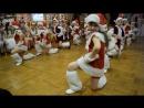 г.Обнинск,д\с №2 ПАЛЕХ Танец Морозят!