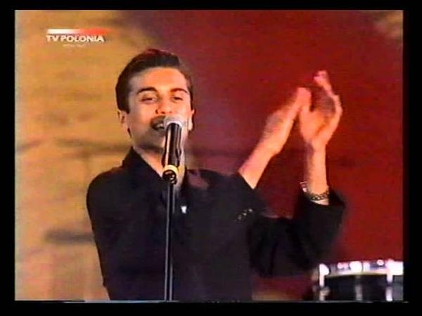 Gypsy Romow international festival Poland 1999 part 2