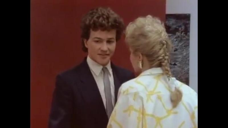 Возвращение в Эдем-2; 6 серия (1986)