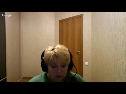 Технология Просветления! Ольга Подоровская - Праническое Дыхание! Передача 2