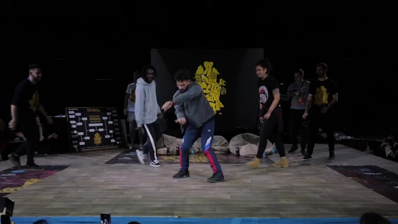 HYPEST DEMO   Majid Kessab X Theodora GS X Franky Dee   Danceproject.info