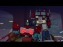 "Transformers: Titans Return - Episode 6 ""Desperate Actions"""