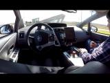 В Татарстане запустят первое в Европе беспилотное такси