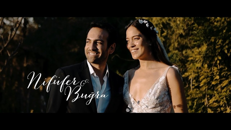 Nilüfer Buğra Düğün Videosu Casa Lavanda