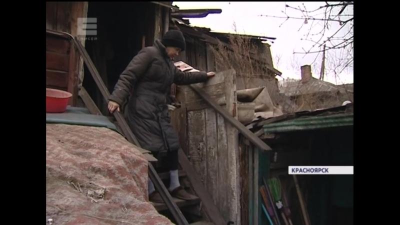 Между строителями развязки на ул. Волочаевской и местными жителями вспыхнул конфликт