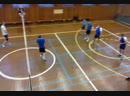 Традионный Турнир по волейболу среди мужских команд посвещенный памяти С.П.Морозова 2 партия