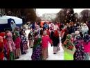 Фрязиновские гуляния под тальянку! ГужевTV-Русский_Лад