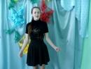 """Участница акции """"Живая вода"""" - Коноплева Карина, ученица 9 класса Осиновской школы, Никольский район."""