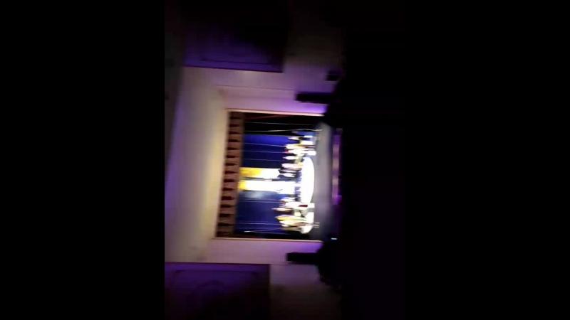 Марфуға Байқадам - Live