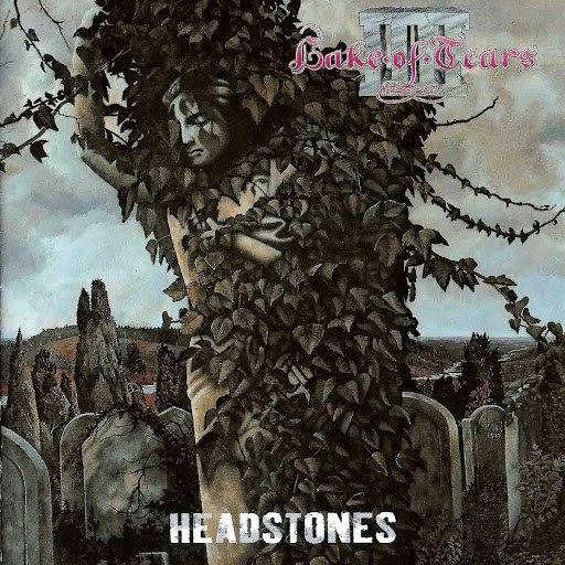 Lake Of Tears альбом Headstones