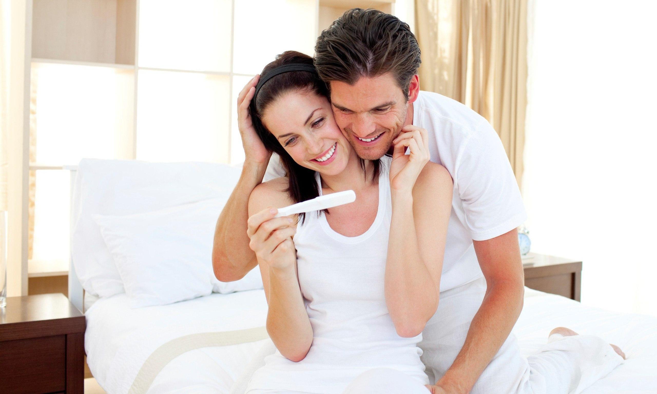 Что нужно сделать прежде чем первый раз занятся сексом