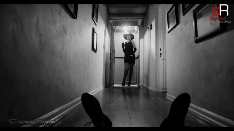 Andy Cain - I Am The Danger (Original Mix)