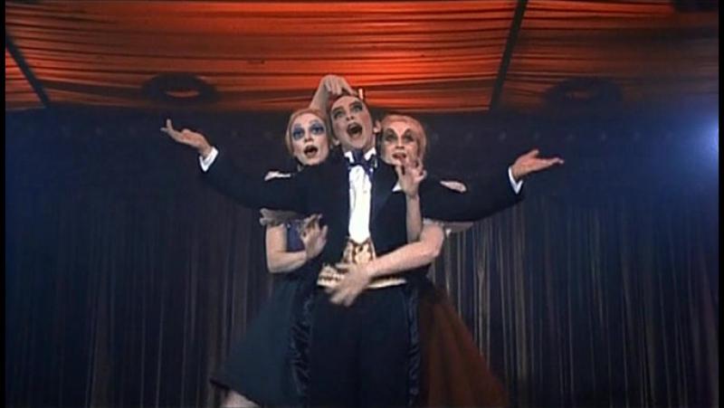 КАБАРЕ. Cabaret. (1972)