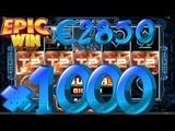 Terminator 2 (MicroGaming) x1000 Mega Big Win 2850