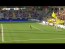 Allsvenskan 2018 : Häcken 5-0 Elfsborg Borås