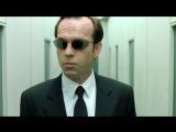 Matrix 2 Agent Smith