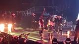 Camila Cabello - Havana #NeverBeTheSameTour 18102018 @ Movistar Arena