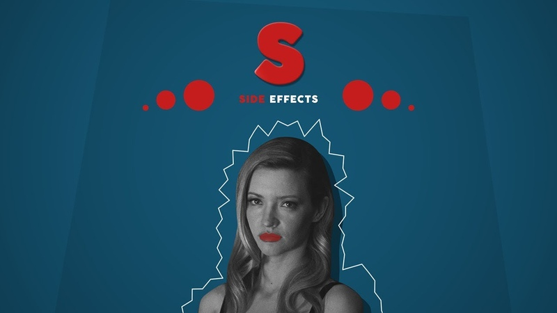 ►MultiFandom || Side Effects [Patrons]