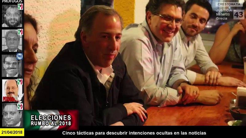 Unas horas después de ser invitado, Ríos Piter se suma al PRIAN
