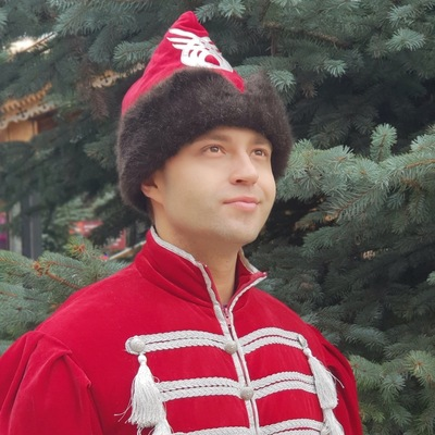 Александр Юрков
