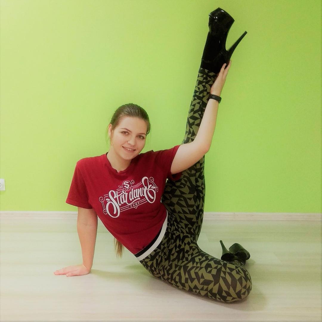 Афиша Самара Strip Dance - открытый урок