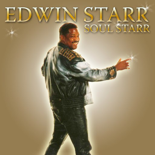 Edwin Starr альбом Soul Starr