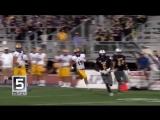 Top 10 plays of college football Week 1