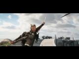 Чёрная Пантера / TV - ролик #20