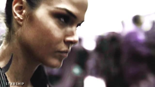 Octavia the Skai Rippa