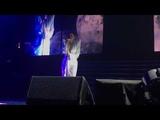 CHRISTINA AGUILERA - TWICE - LIVE 101918 - DENVER PEPSI CENTER