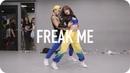 Freak Me - Ciara ft. Tekno / May J Lee X Austin Pak Choreography
